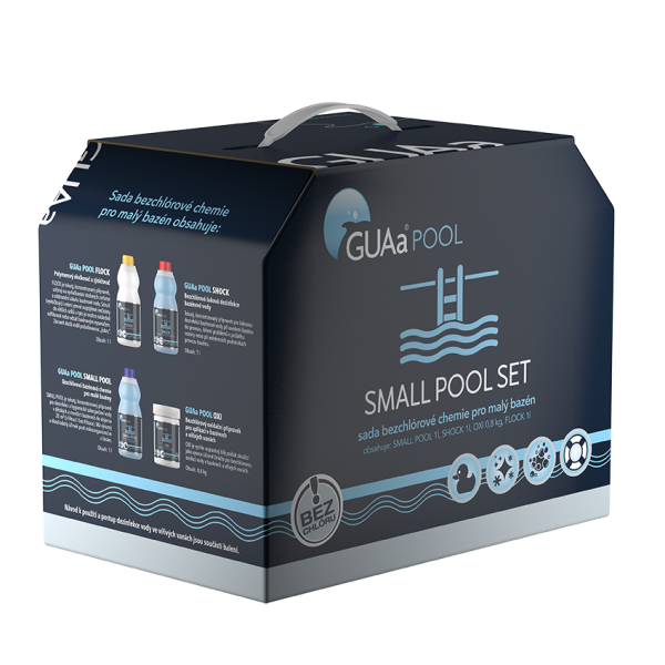 guaa small poo set